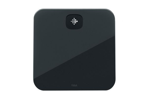 Large image of Fitbit Aria Air Black Bluetooth Smart Scale - FB203BK