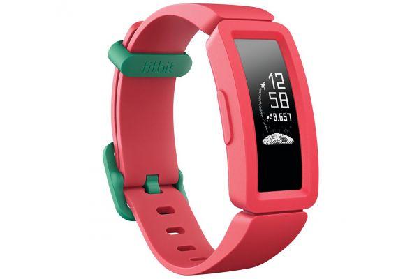 Fitbit Ace 2 Watermelon/Teal Activity Tracker - FB414BKPK