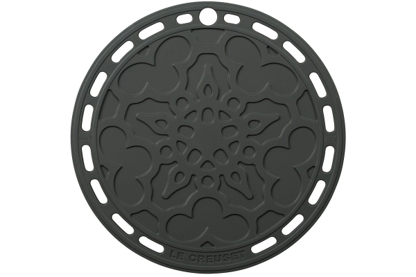 Large image of Le Creuset Oyster French Trivet - FB500-7F