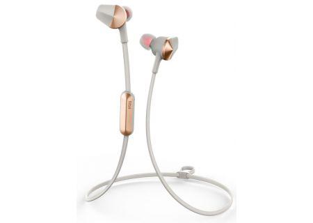 Fitbit - FB601GY - Earbuds & In-Ear Headphones