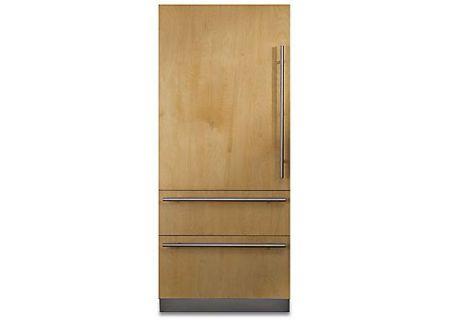 Viking - FBI7360WL - Built-In Bottom Freezer Refrigerators
