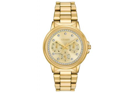 Citizen - FD2042-51P - Womens Watches