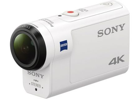 Sony - FDR-X3000 - Camcorders & Action Cameras