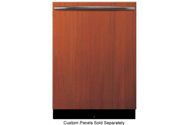 """Large image of Viking 24"""" Custom Panel Dishwasher - FDWU524"""