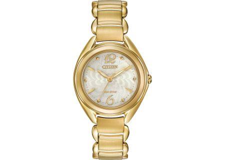 Citizen - FE2072-89A - Womens Watches