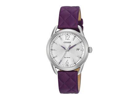 Citizen - FE6080-03A - Womens Watches