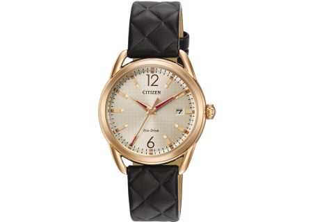 Citizen - FE6083-13P - Womens Watches