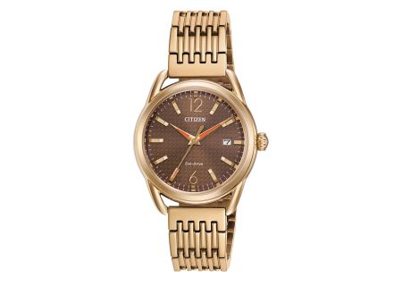 Citizen - FE6083-56X - Womens Watches