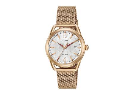Citizen - FE6083-72A - Womens Watches