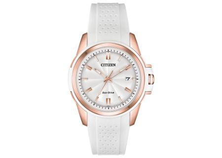 Citizen - FE6136-01A - Womens Watches