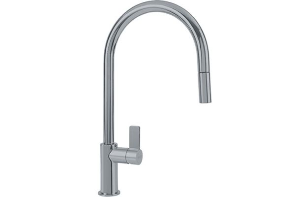 Large image of Franke Ambient Polished Nickel Faucet - FF3170