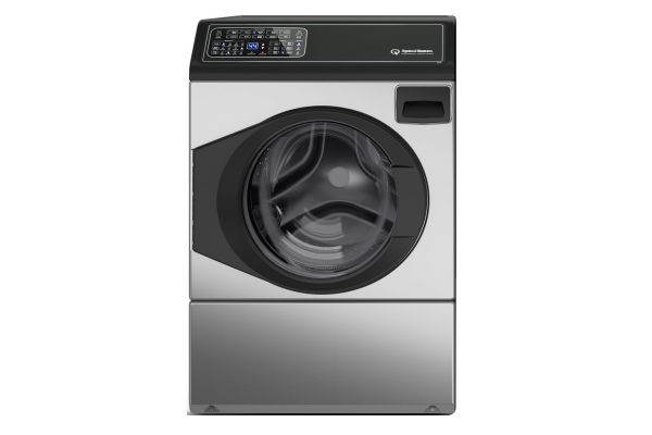 Large image of Speed Queen 3.5 Cu. Ft. Stainless Steel Front Load Washer - FF7005SN