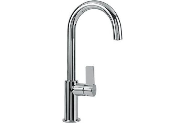 Franke Ambient Polished Chrome Kitchen Faucet - FFB3100