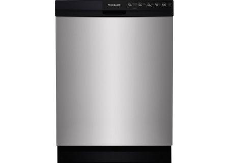 "Frigidaire 24"" Silver Mist Built-In Dishwasher - FFBD2412SM"