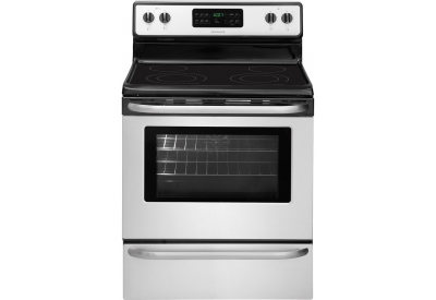 Frigidaire - FFEF3024RS - Electric Ranges