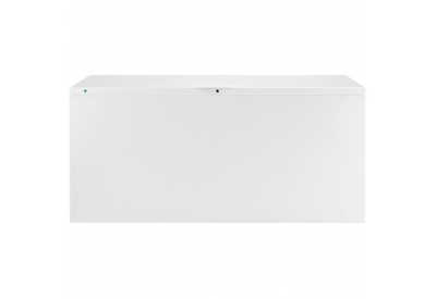 Frigidaire - FFFC18M4RW - Chest Freezers