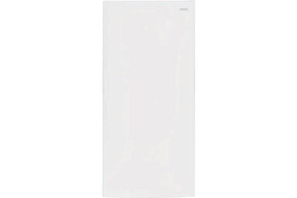 Frigidaire 20.0 Cu. Ft. White Upright Freezer - FFFH20F3VW