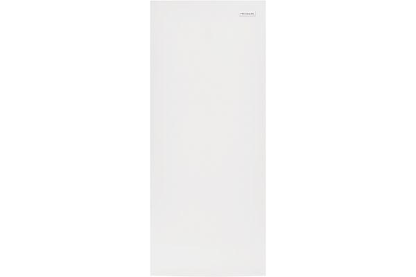 Large image of Frigidaire 15.5 Cu. Ft. White Upright Freezer - FFFU16F2VW