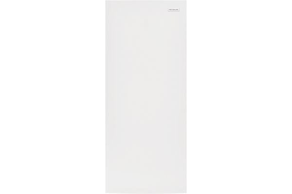 Frigidaire 15.5 Cu. Ft. White Upright Freezer - FFFU16F2VW