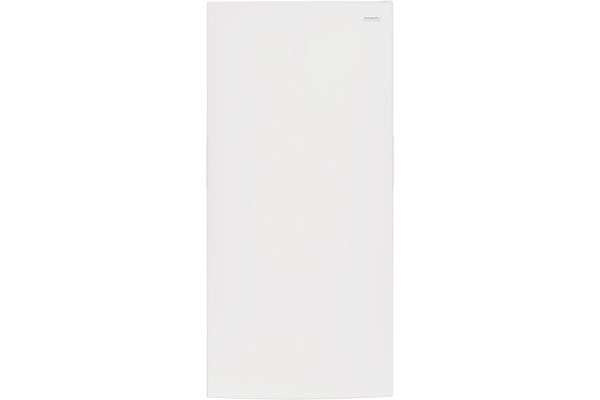 Frigidaire 20.0 Cu. Ft. White Upright Freezer - FFFU20F2VW