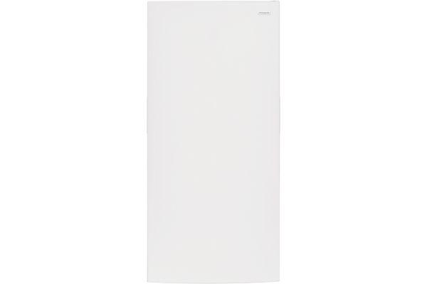Large image of Frigidaire 20.0 Cu. Ft. White Upright Freezer - FFFU20F2VW