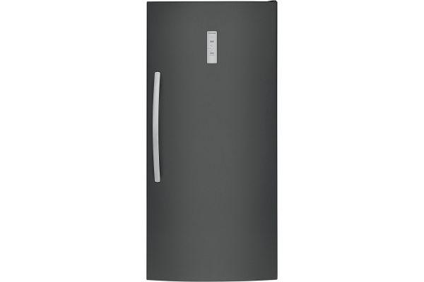 Frigidaire 20.0 Cu. Ft. Dark Gray Upright Freezer - FFFU20F4VN