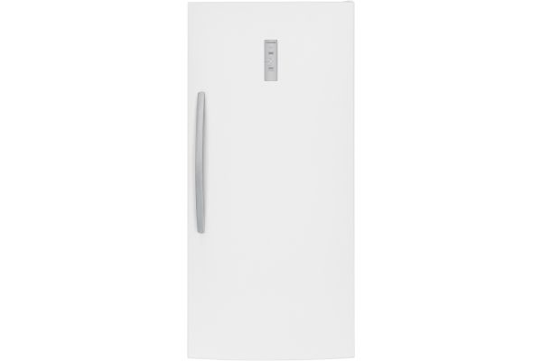 Frigidaire 20.0 Cu. Ft. White Upright Freezer - FFFU20F4VW