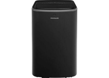 Frigidaire Home Comfort 14,000 BTU 8.9 EER 115V Black Portable Air Conditioner - FFPA1422U1
