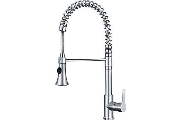 Large image of Franke Bern Stainless Steel Faucet - FFPD20850