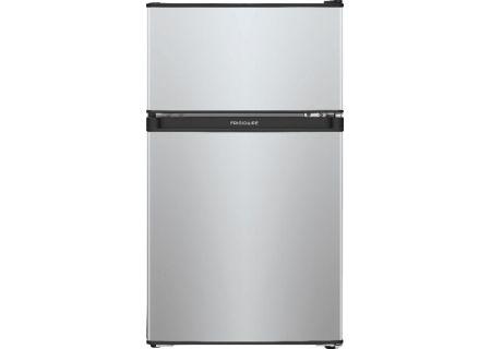 Frigidaire 3.1 Cu. Ft. Silver Compact Refrigerator - FFPS3133UM