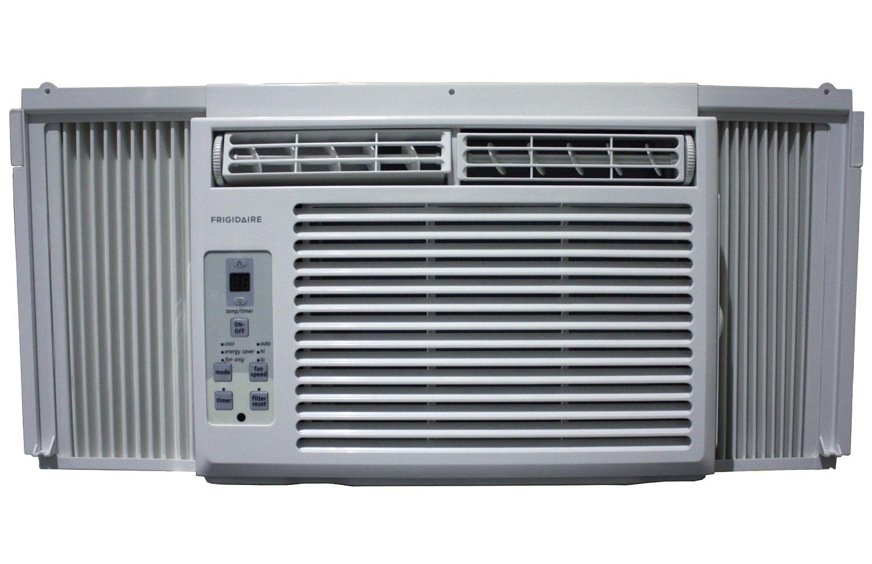 Frigidaire 5 000 btu window air conditioner ffra0522r1 for 115v window air conditioner with heat
