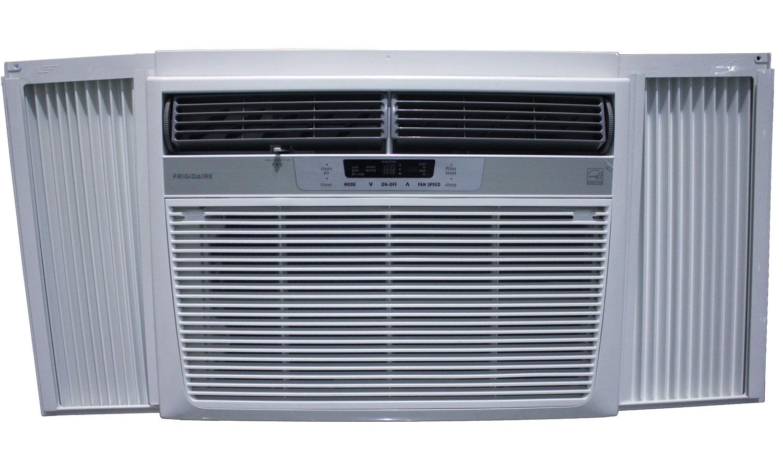 Frigidaire window air conditioner casement window air lowe for 18000 btu window air conditioner lowes