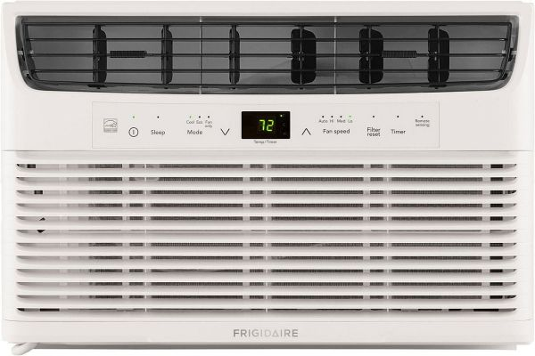 Frigidaire 5,000 BTU Window-Mounted Room Air Conditioner - FFRE053ZA1