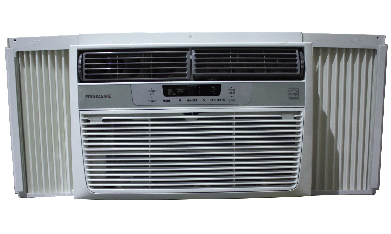 12 000 BTU 12.0 EER 115V Window Air Conditioner FFRE1233S1 #5A6671