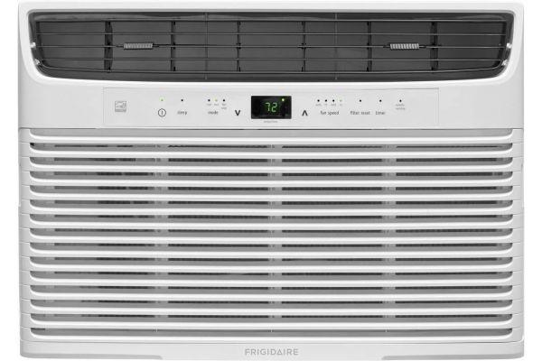 Frigidaire 10,000 BTU Window-Mounted Room Air Conditioner - FFRE103ZA1