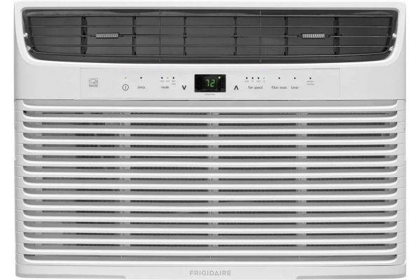 Large image of Frigidaire 10,000 BTU Window-Mounted Room Air Conditioner - FFRE103ZA1