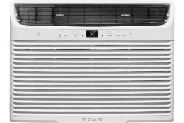 Frigidaire 12,000 BTU Window-Mounted Room Air Conditioner - FFRE123ZA1