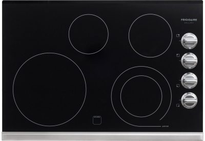 Frigidaire - FGEC3045KS - Electric Cooktops
