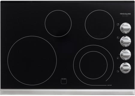 Frigidaire - FGEC3045KS - Electric Cooktops