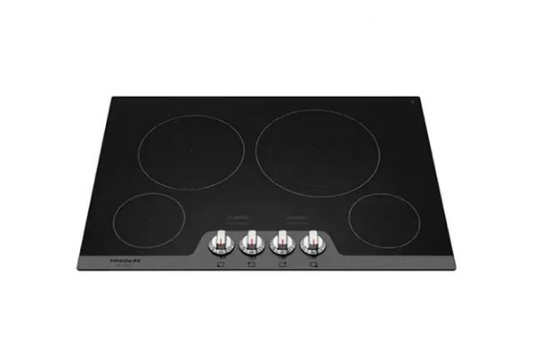 Frigidaire Gallery 30'' Stainless Steel Electric Cooktop - FGEC3048US