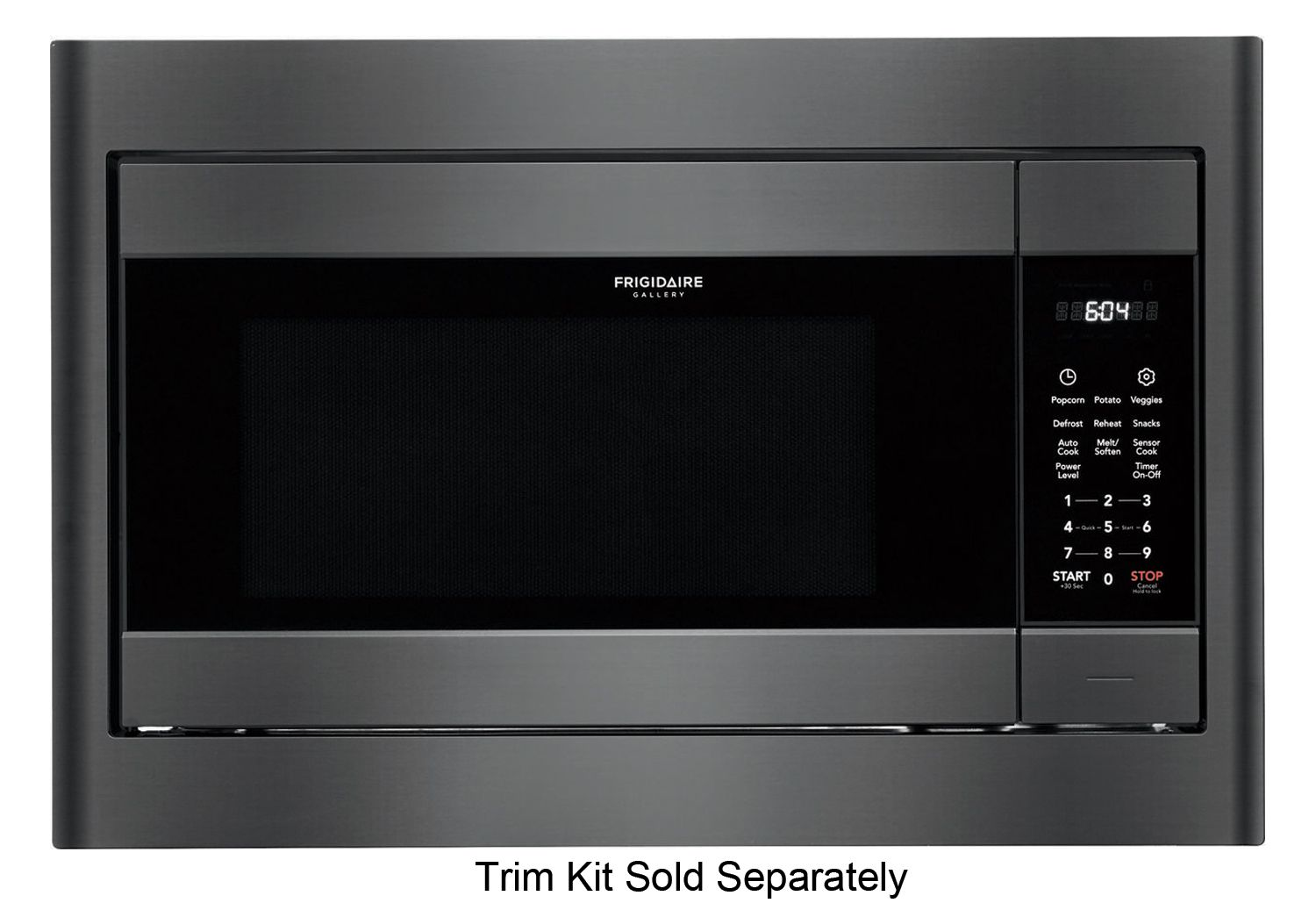 Frigidaire Built In Microwave Fgmo226nud