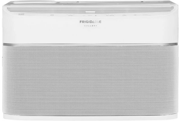 Frigidaire Gallery 6,000 BTU Cool Connect Smart Room Air Conditioner With Wi-Fi Control - FGRC064WA1