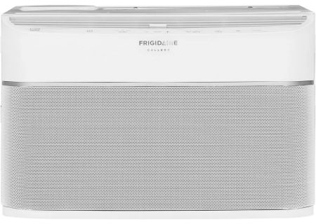 Frigidaire Gallery 8,000 BTU Cool Connect Smart Room Air Conditioner With Wi-Fi Control - FGRC084WA1