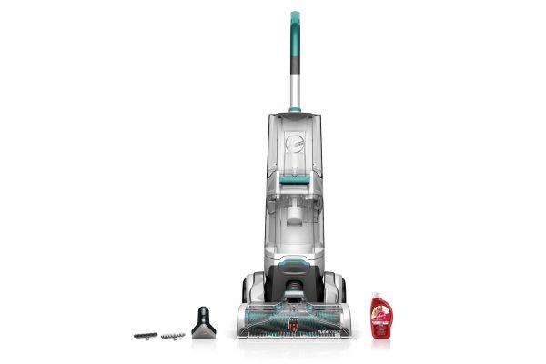 Hoover SmartWash + Automatic Carpet Cleaner - FH52000