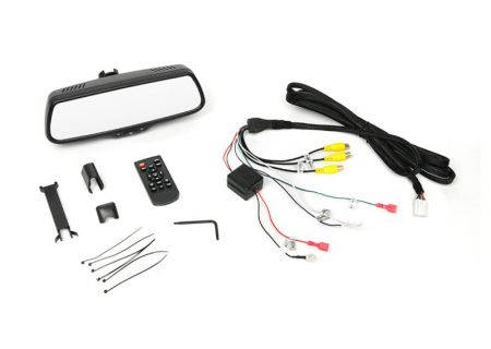 Brandmotion - FLTW-7692 - Mobile Rear-View Cameras