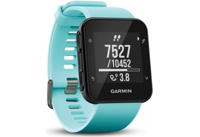 Garmin - 010-01689-02 - Heart Monitors and Fitness Trackers