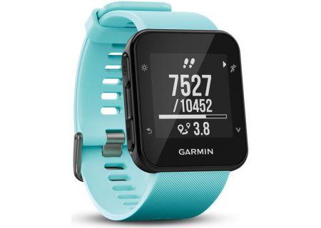 Garmin Forerunner 35 Frost Blue GPS Running Smartwatch - 010-01689-02
