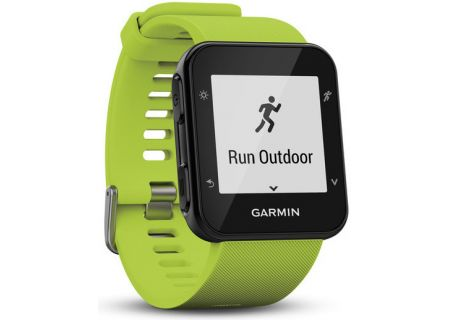 Garmin -  010-01689-01 - Heart Monitors & Fitness Trackers