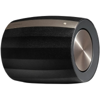Bowers & Wilkins Formation Bass Black Wireless Subwoofer