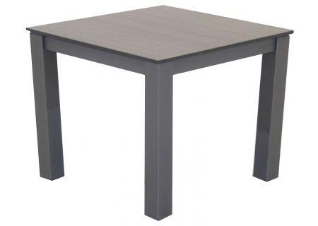 Forever Patio Atlantic Amari Square End Table - FP-ATL-ET-SQ-RAV